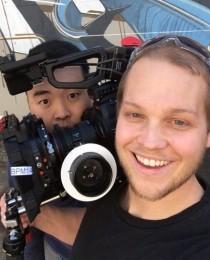 Evan Luzi's Profile on Staff Me Up