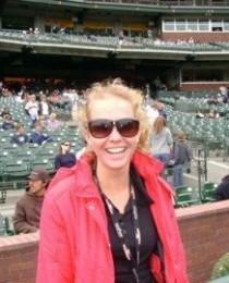 Marika Cotter's Profile on Staff Me Up