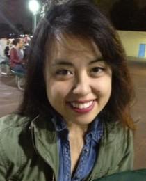 Patricia Gonzalez's Profile on Staff Me Up