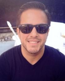 Aurelio Vera's Profile on Staff Me Up