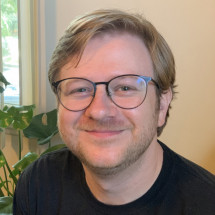 Joel Kraus's Profile on Staff Me Up