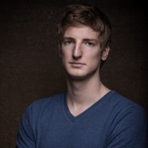 Aaron Holmes's Profile on Staff Me Up