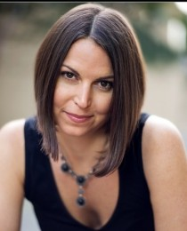 Stacy Kesten's Profile on Staff Me Up