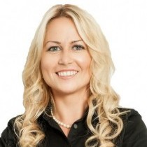 Alena Trutsko's Profile on Staff Me Up