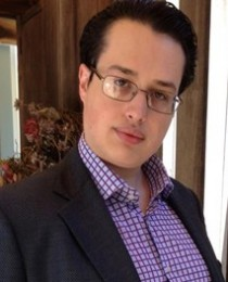 Ben Lifson's Profile on Staff Me Up