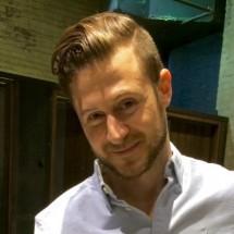 Ryan O'Laughlin's Profile on Staff Me Up