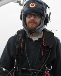 Adam Shinn's Profile on Staff Me Up