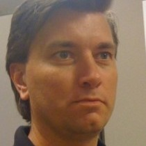Chris Bufkin's Profile on Staff Me Up