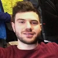 Jesse Deganis-Librera's Profile on Staff Me Up