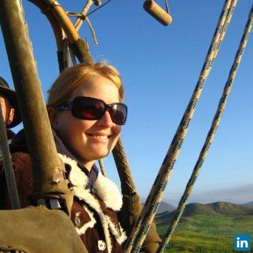 Andrea Fulton Schwartzberg's Profile on Staff Me Up