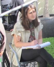 Veronica Stickelman's Profile on Staff Me Up
