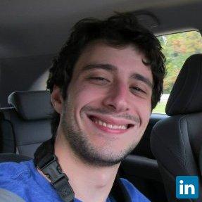 Matt Fleischer's Profile on Staff Me Up