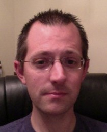 Adam Sabata's Profile on Staff Me Up