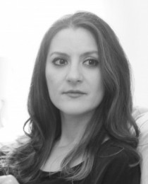 Marisa Rachunas's Profile on Staff Me Up