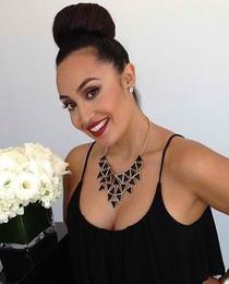Audrey Ramos's Profile on Staff Me Up
