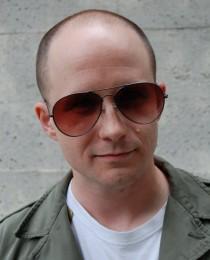 Christopher Lockey's Profile on Staff Me Up