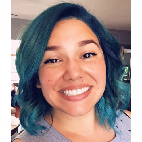 Cristina Chavez's Profile on Staff Me Up