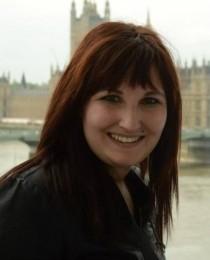 Amanda Yates's Profile on Staff Me Up
