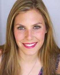 Natalie Kaldes's Profile on Staff Me Up