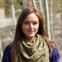 Rebecca Foertsch's Profile on Staff Me Up