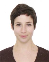 Caroline Beurskens's Profile on Staff Me Up