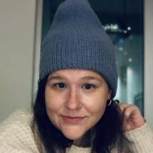 Rebecca Black's Profile on Staff Me Up