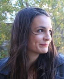 Renee Muza's Profile on Staff Me Up