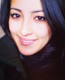 Angela Sultani's Profile on Staff Me Up