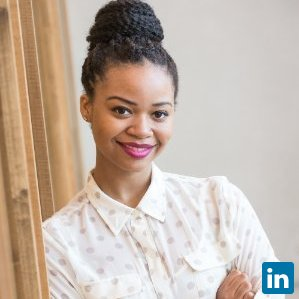 Kiyana Banks's Profile on Staff Me Up