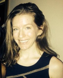 Julia Conley's Profile on Staff Me Up