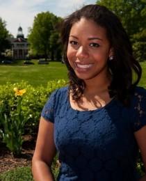 Asha Wilson's Profile on Staff Me Up