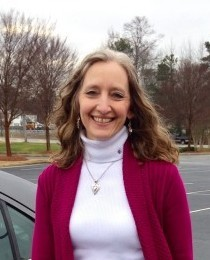 Cindy Adair's Profile on Staff Me Up