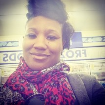 Dwenda Mosley's Profile on Staff Me Up