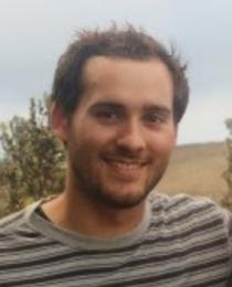 Jared Martin's Profile on Staff Me Up