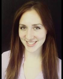 Stephanie Oates's Profile on Staff Me Up