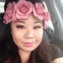 Roxy Shih's Profile on Staff Me Up
