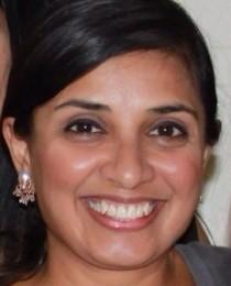 Bijal Patel's Profile on Staff Me Up