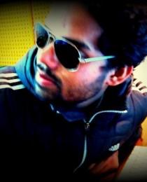 Ali Ahmed's Profile on Staff Me Up