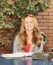 Christie Higgins's Profile on Staff Me Up