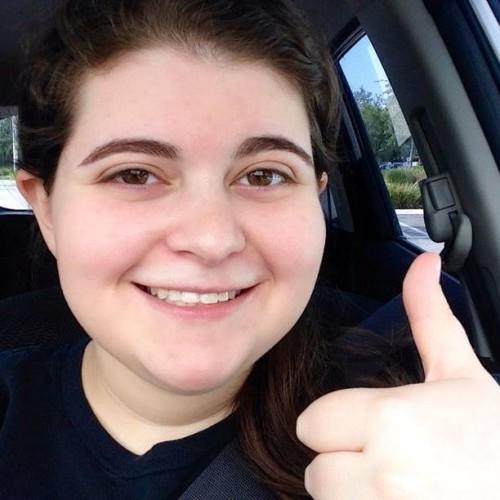 Stephanie Zinnes's Profile on Staff Me Up