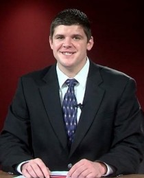 Colton Spearman's Profile on Staff Me Up