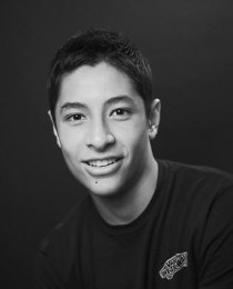 Eric Gamez's Profile on Staff Me Up
