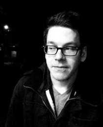 Jacob Ebel's Profile on Staff Me Up