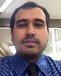 Fernando Yamanaka's Profile on Staff Me Up