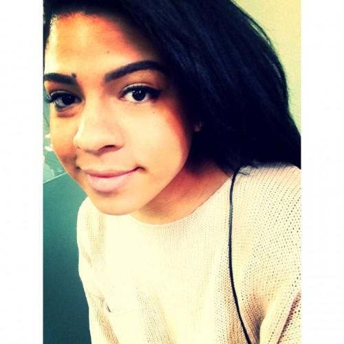 Claudia Martinez's Profile on Staff Me Up