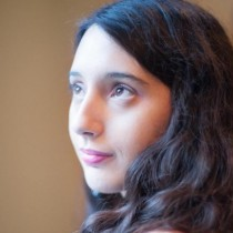 Lauren Lazar's Profile on Staff Me Up