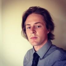 Davis Blackmon's Profile on Staff Me Up