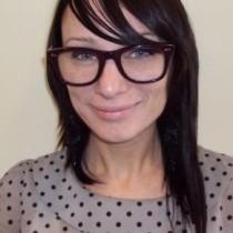 Joanna Vanadia's Profile on Staff Me Up