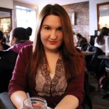 Alissa Crist's Profile on Staff Me Up
