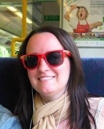 Katie Farmer's Profile on Staff Me Up